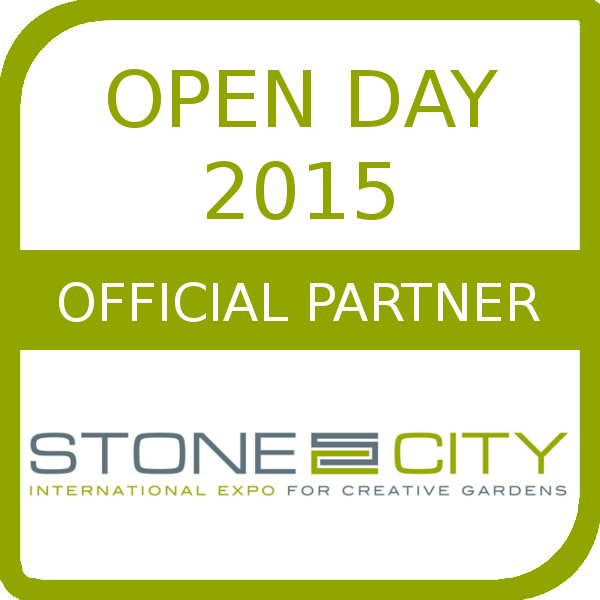 Official Partner - StoneCity